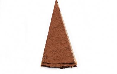 Tiramisu Crêpe Cake