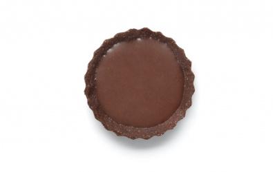 Čokoládovo-marakujové tartaletky