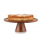 Francúzsky jablkový koláč - 12-14 porcií - BEZ LAKTÓZY