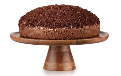 Krtkova torta - 12-14 porcií