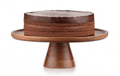 Sacher torta - 12-14 porcií - BEZ LAKTÓZY