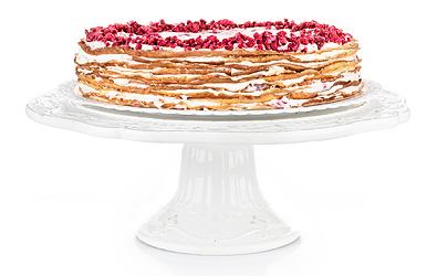 Crêpe cakes